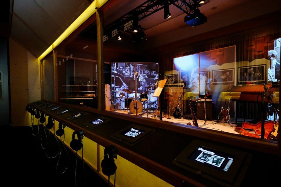 Rolling-Stones-studio